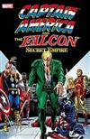 Captain America & The Falcon: Secret Empire