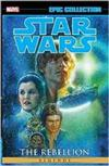 Star Wars Legends Epic Collection: The Rebellion Vol. 2