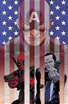 Deadpool: World's Greatest Vol. 10 - Secret Empire
