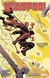 Deadpool By Skottie Young Vol. 2: Good Night