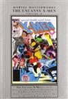 Marvel Masterworks: The Uncanny X-men Vol. 11