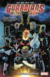 Guardians Of The Galaxy By Donny Cates Vol. 1