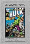 Marvel Masterworks: The Incredible Hulk Vol. 13