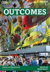 Outcomes Upper Intermediate with Access Code and Class DVD