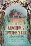 Raconteur's Commonplace Book : A Greenglass House Story