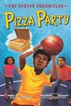 Carver Chronicles, Book 6: Pizza Party