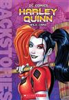 Harley Quinn: Wild Card (Backstories)