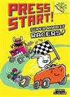 Super Rabbit Racers!: A Branches Book (Press Start! #3), Volume 3