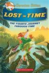 Geronimo Stilton Journey Through Time: #4 Lost in Time