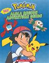 POKEMON: Alola Region Adventure Guide