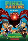 Dig World (Pixel Raiders #1), Volume 1