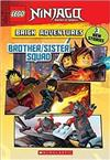 LEGO Ninjago: Brick Adventures: Brother/Sister Squad