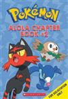 Battle for the Z-Ring (Pokemon: Alola Chapter Book #2)