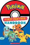 Pokemon: First Partner Handbook