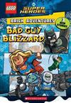 LEGO DC Super Heroes Brick Adventures: Bad Guy Blizzard