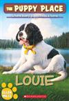Louie (the Puppy Place #51), Volume 51