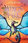 Wings of Fire #11: The Lost Continent