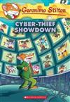 Geronimo Stilton: #68 Cyber-Thief Showdown