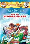 Thea Stilton #27: Thea Stilton and the Niagara Splash