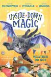 Weather or Not (Upside-Down Magic #5), Volume 5
