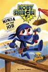 Moby Shinobi: Ninja on the Job