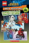 LEGO DC Super Heroes Brick Adventures: Super-Villain Ghost Scare!
