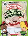 The Epic Tales of Captain Underpants: George and Harold's Epic Comix Collection 2