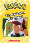 The Chikorita Challenge (Pokemon Classic Chapter Book #11), Volume 21