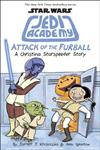 Attack of the Furball (Star Wars: Jedi Academy#8), Volume 8