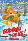 Geronimo Stilton #71: Geronimo on Ice