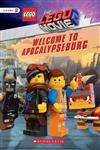 The LEGO Movie 2: Welcome to Apocalypseburg