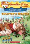 Geronimo Stilton Classic Tales: Gulliver's Travels