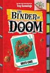 Brute-Cake: A Branches Book (the Binder of Doom #1), Volume 1
