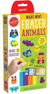 Klutz: Make Mini Eraser Animals