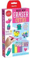 Klutz: Make Mini Eraser Cuties