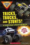 Monster Jam: Tricks, Trucks, and Stunts!