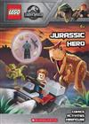 LEGO Jurassic World: Jurassic Hero + Minifigure