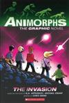 The Invasion (Animorphs Graphix #1), Volume 1