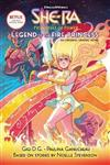 Legend of the Fire Princess (DreamWorks: She-Ra and the Princess of Power