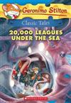 20,000 Leagues Under the Sea: GS Classic Tales #10