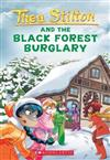 Thea Stilton #30: The Black Forest Burglary