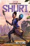 Shuri a Black Panther Novel #1