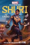 The Vanished Shuri #2