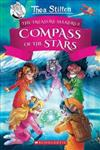 Thea Stilton: Treasure Seekers #2: The Compass of the Stars