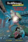 The Secret of Bosco Bay (Hello Neighbor: Graphic N ovel #1)