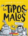 Los Tipos Malos En Combustible Intergalactico (the Bad Guys in Intergalactic Gas), Volume 5
