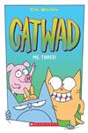 Me, Three! (Catwad #3), Volume 3