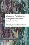Widening Participation in Higher Education: Casting the Net Wide?