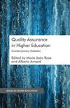 Quality Assurance in Higher Education: Contemporary Debates