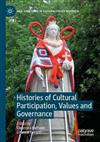 Histories of Cultural Participation, Values and Governance